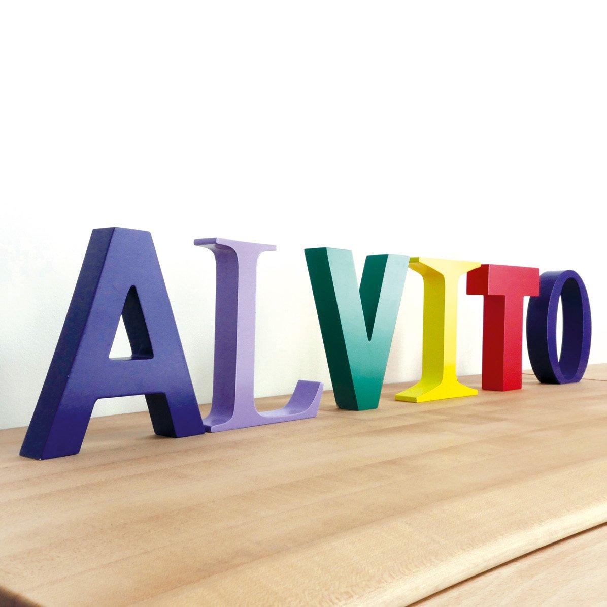 Die Alvito Philosophie in 1008 Zeichen