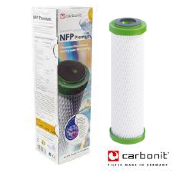 Carbonit NFP Premium Wasserfilter Kartusche