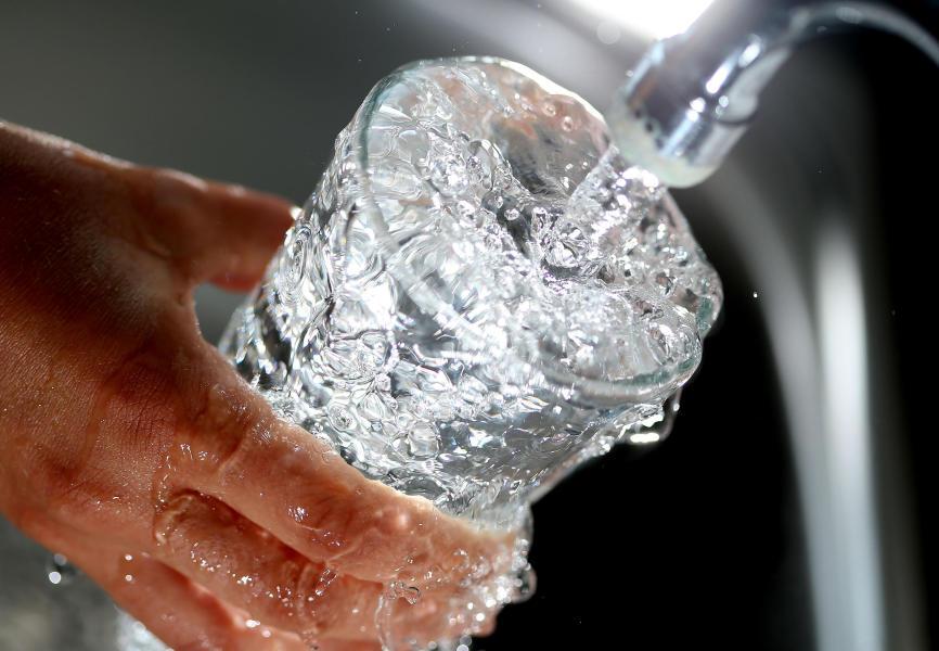 Wasserfilter für zuhause