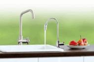 Wasserfilter kaufen Wasserhähne und Dreiwege Armaturen