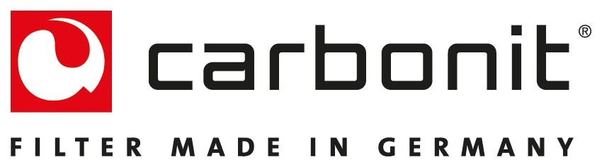 Carbonit Wasserfilter Logo