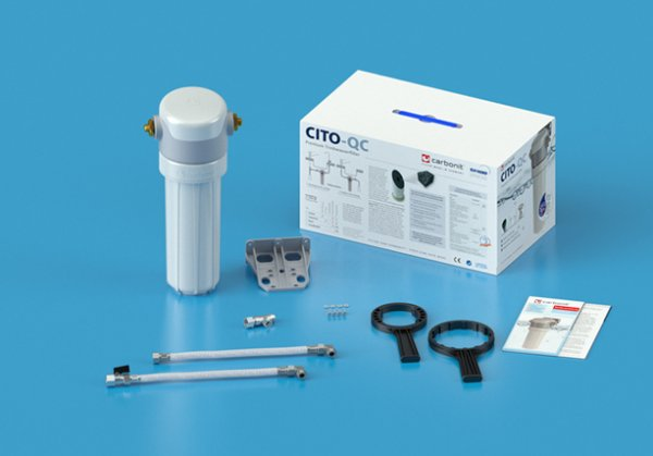 Carbonit CITO-QC Basic WasserFilter